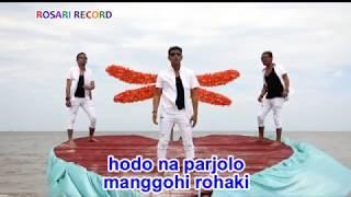 Nabasa Trio - HO DO NAPARJOLO ( Official Music Video )