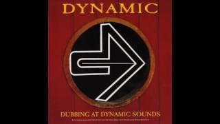 Dynamic - Teardrop Dub