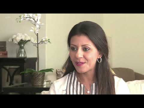 Saudi women fight wrong perspective of Yoga - VOA Ashna