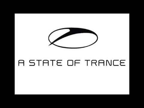 Armin van Buuren - A State of Trance 173 XXL (4.11.2004) (Matthew Dekay Mix + Armin van Buuren Live)