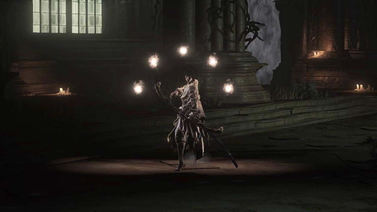 Dark Souls 3 OST Halflight Spear of the Church Phase 2 - Extended & Dark Souls 3 OST: Halflight Spear of the Church Phase 2 ... azcodes.com
