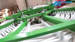 МВВ-Електро. Виробництво Токоограничивающих Реакторів. Серпень 2016