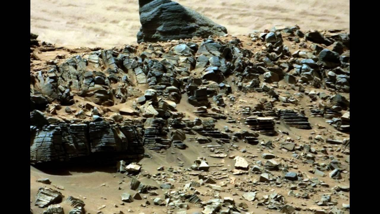 Gab Es Leben Auf Dem Mars