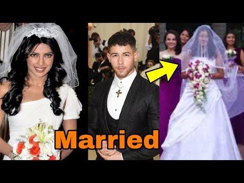 Nick Jonas and Priyanka Chopra got married with Christian Ceremony in Jodhpur