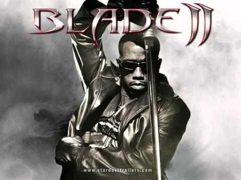 Gettin' Aggressive   Mystikal  Moby Soundtrack Blade II   Buy Mp3