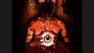 Watch Altar Of Pain Splattered Remains video