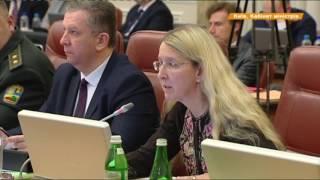 3 списка, по которым будет оказываться медицинская помощь в Украине