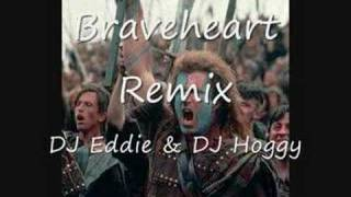 Braveheart Techno Remix (speech included)