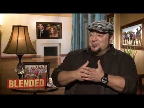 Blended - Frank Coraci Interview - Official Warner Bros.