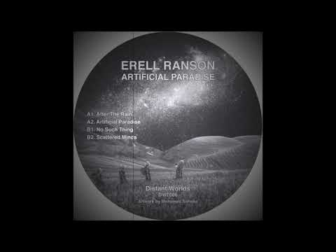 Erell Ranson - No Such Thing Mp3