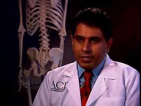 Internal Medicine Report: Treating Low Back Pain