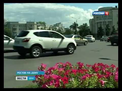 В Ростовскую область возвращается жаркая погода
