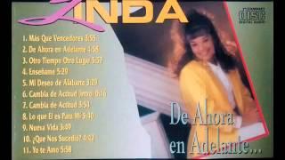 Linda González, De ahora en adelante