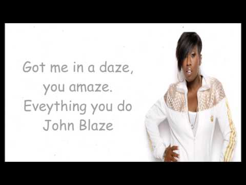 Aaliyah John Blaze lyrics