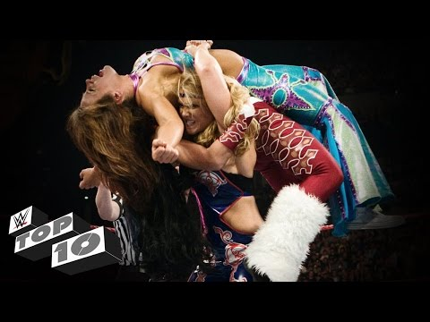 Most Powerful Divas: WWE Top 10