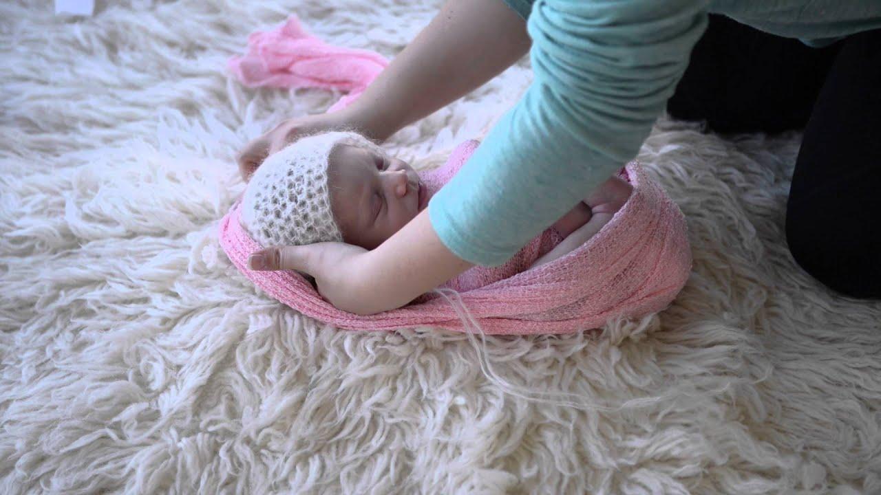 Baby R Newborn Session