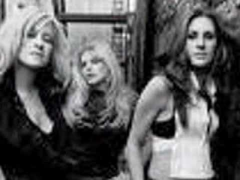 Dixie Chicks ~ Let