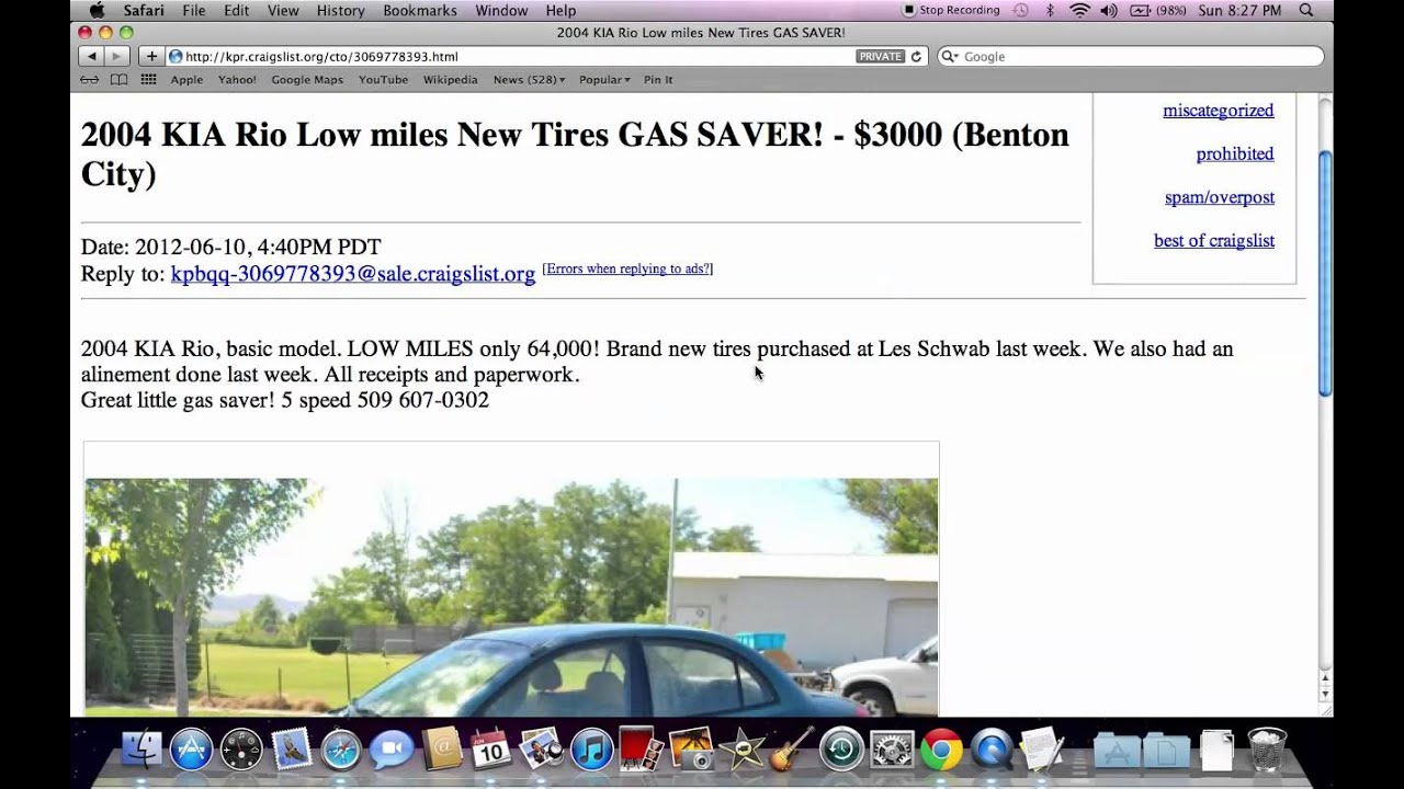 Craigslist tri cities washington state