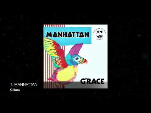 G'Race - Manhattan