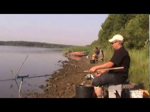 рыбалка озеро усад тверская область рыбалка