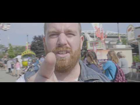 Sam Coffey & The Iron Lungs - Tough (Official Video)