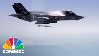 Donald Trump Pits Boeing Against Lockheed | CNBC