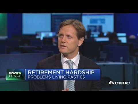 Retirement survey: Gen Xers the most stressed out group