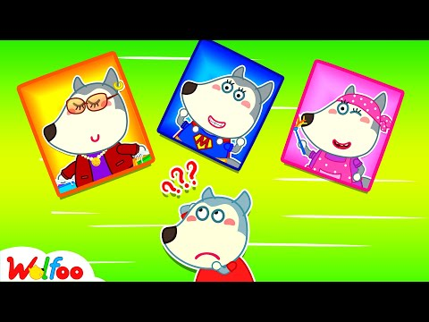 Who Is the Best Mommy of Wolfoo? - Kids Stories About Wolfoo Family | Wolfoo Family Kids Cartoon | Thông tin phim điện ảnh 1