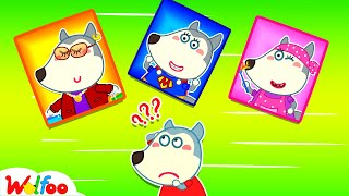 Who Is the Best Mommy of Wolfoo? - Kids Stories About Wolfoo Family | Wolfoo Family Kids Cartoon