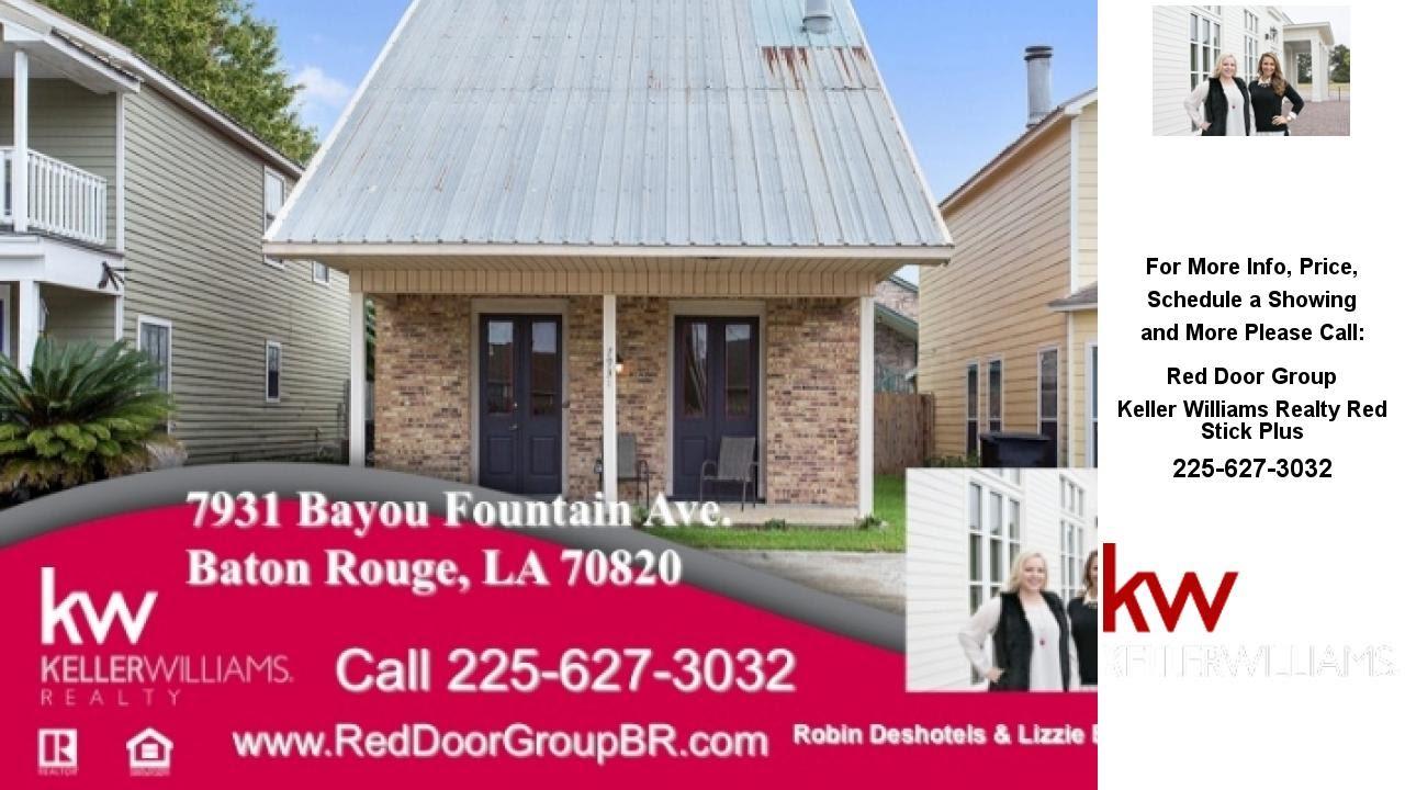 Red door baton rouge womenofpowerfo 7931 bayou fountain ave baton rouge la presented by red door planetlyrics Gallery