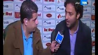 بالفيديو..ميدو : شيكابالا وعبد ربه أبرز مكاسب الإسماعيلى فى مباراة الحدود