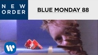 Baixar - New Order Blue Monday 88 Official Music Video Grátis