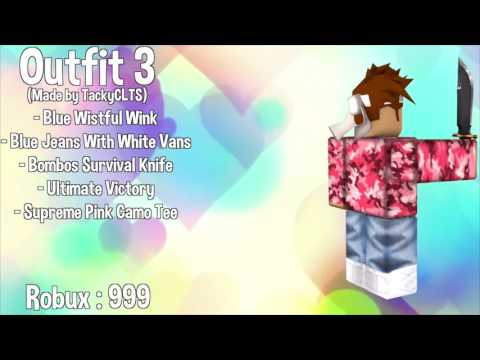 10 AWESOME ROBLOX OUTFITS (FAN EDITION #9)!!!!!!!