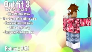 White Van Roblox Vídeo Roblox 10 Awesome Roblox Outfits Using Korblox Deathspeaker Legs Apphackzone Com