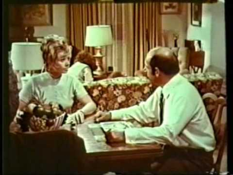 "Arnie with Herschel Bernardi - ""Trouble in the Air""(1 of 3)"