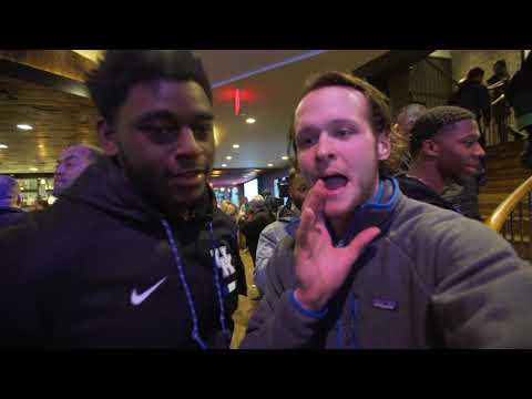 FB: Vlog Episode 13 Christmas in Music City