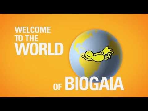 BioGaia - Clinically Proven Probiotics