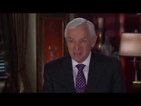 Dr. David Jeremiah - What are you afraid of?