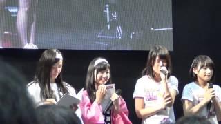 2015年5月9日 DRIVING KIDS FES. in 福島 8(エイト)だヨ!全員集まれ...