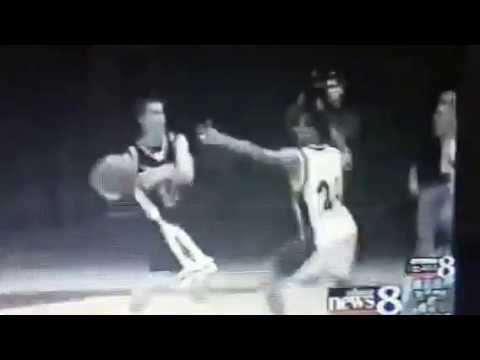 Matt Van Pelt to Ryan Majerle (high school basketball)