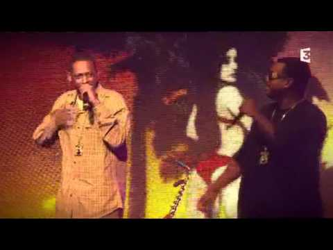 Snoop Dogg - Aint no fun (If The Homies Can't Have None) - Paris Zénith 2011