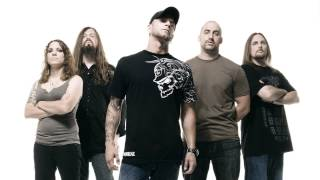 All That Remains - Down Throw The Ages [FullHD]