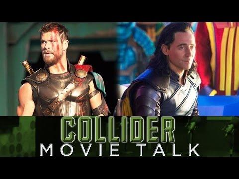 First Look Revealed for Thor: Ragnarok - Collider Movie Talk