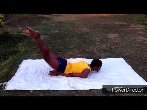 Good morning yoga...