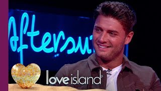 Magic Mike and His Time in the Villa | Love Island 2017 Aftersun