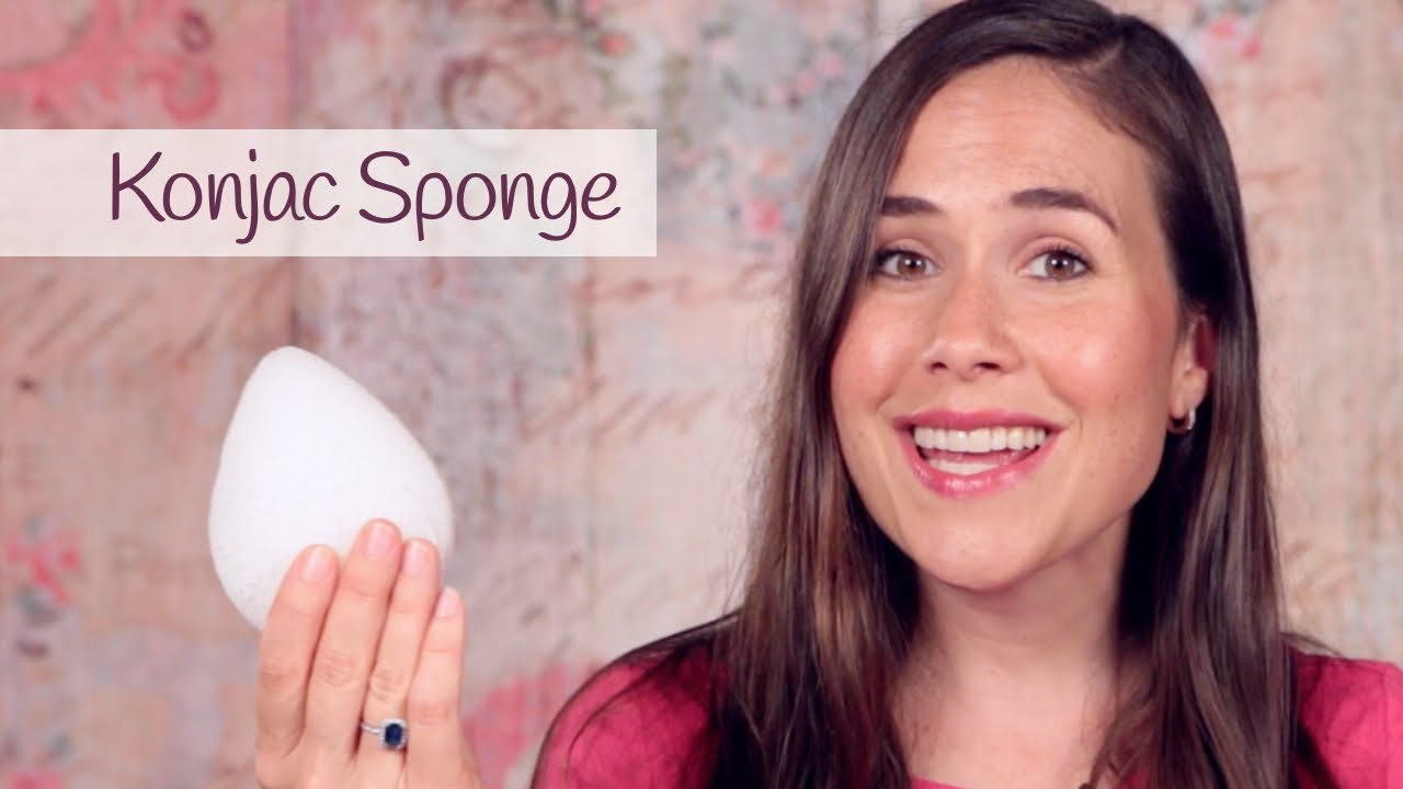 Benefits of Konjac Sponge for Face You Need to Know