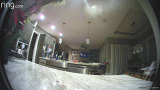Ring Video Camera Hacked By Man Who Speaks To Young Girl Watching TV