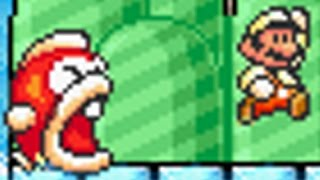 Super Mario Advance 4 Walkthrough - Part 3 - Sea Side