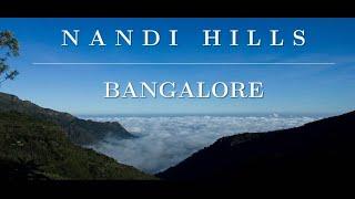 Nandi Hills | Bangalore Road Trip | Diwali 2017