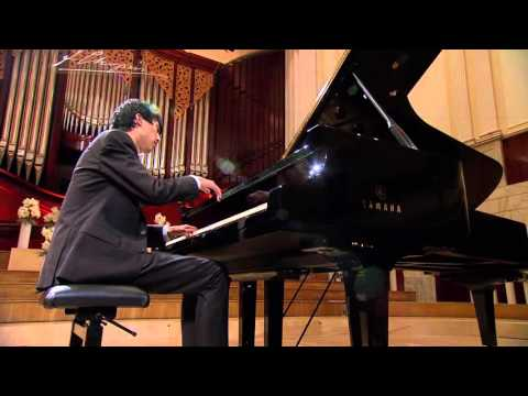 Eric Lu – Prelude in E minor Op. 28 No. 4 (Prize-winners' Concert)